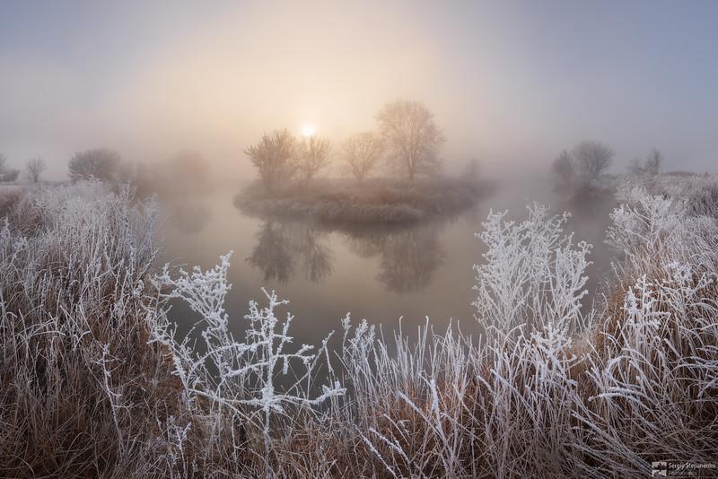 Crystal Morning | Хрустальное утро