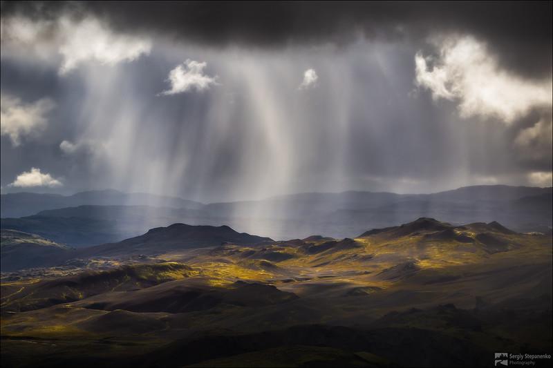 Rain | Дождь