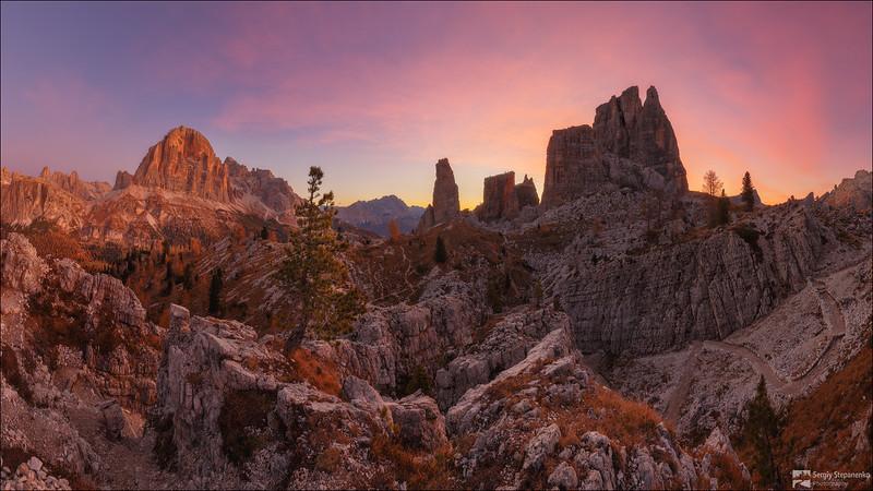 Dolomites Spirit