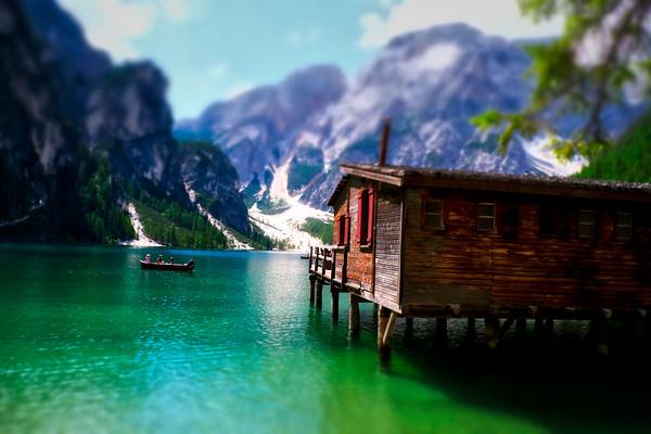 Lago Dreams