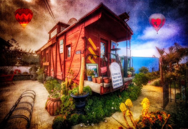 The Yard Of Whimsy