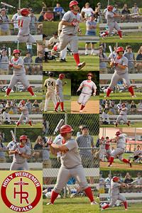 Koval Baseball Poster 2