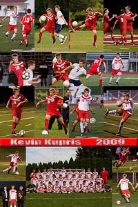 Kevin Kupris Poster 2009