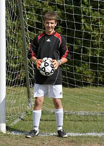 Goalie 1