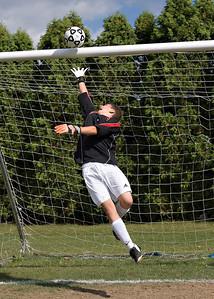 Goalie 3