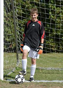 Goalie 2