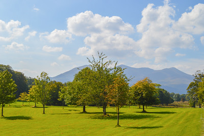 September 2014 | Killarney National Park, County Kerry | Ireland