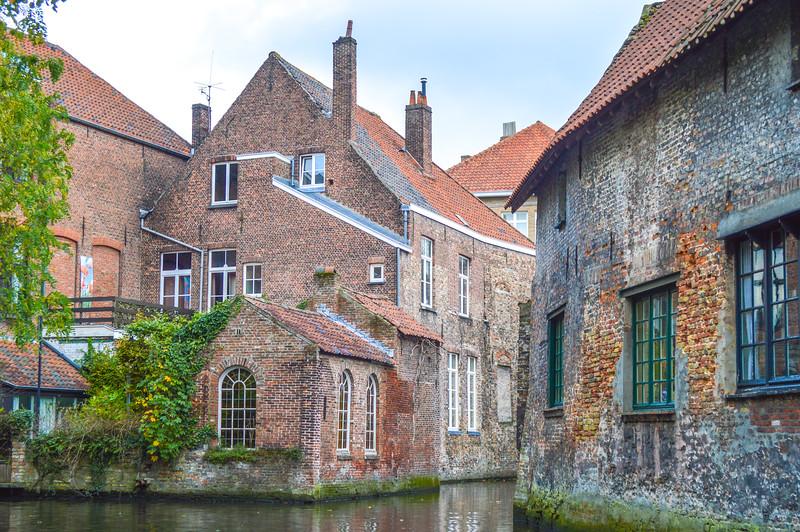 In Belgium, fairytales do exist