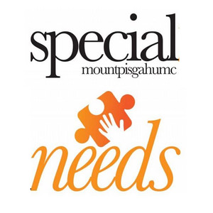 Special Needs Ministry Cover