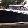 My good friend Dick Zanglin..instantly nicknamed this...THE NEW DICK TRACY BOAT...and it is Correct..this is just like his boat !