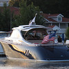 Slick....And, that was another brand boat made by this family owned company..SLICKCRAFT back in the 1970's.