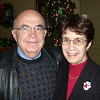 Bob and Helen Nahigian.