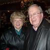 Ruth and Richard Minnich.
