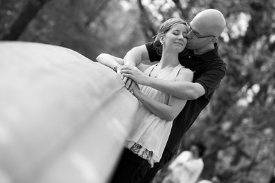 Alex & Laura's Engagement Photos