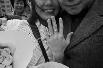 Kee & Yuri's Engagement