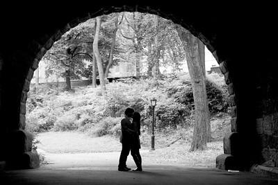 Michael & Willa Engagement Photos