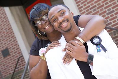 Rashida & Antonio