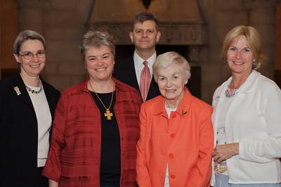 Sue Blain Ordination