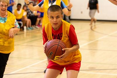 SOC 2019 Basketball Tournament