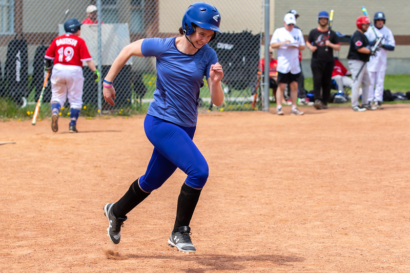 SOC Calgary Advanced Softball