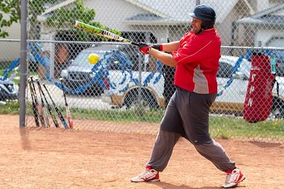 SOC Calgary Advanced Softball