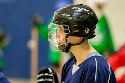 SOC Novice Floor Hockey