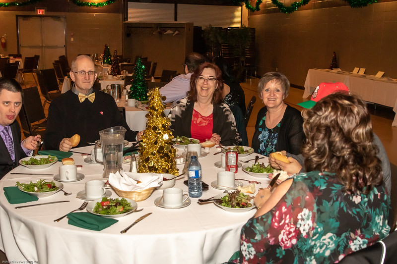 SOC Holiday Awards Gala