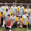 The MASS Hawks , a Special Olympics Softball team from the Montachusetts area , won all their play off games at Nonotuck Park in Easthampton on Saturday. The Hawks will move on to the Tournament of Champions being held in Northborough in late August