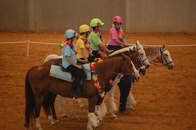 Equestrian 2013