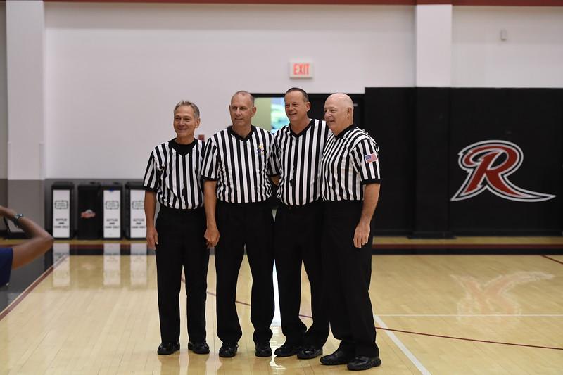 Game 1 Unified South Carolina v Vermont
