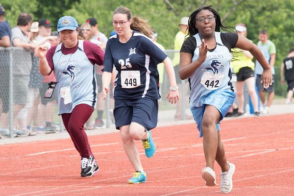 Athletics 06-13-2017