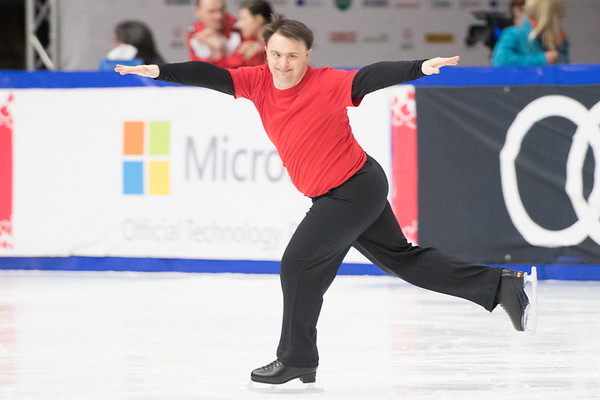 Figure Skating 03-19-2017
