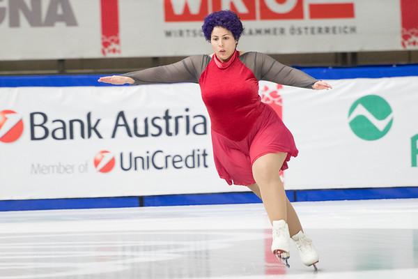 Figure Skating 03-20-2017