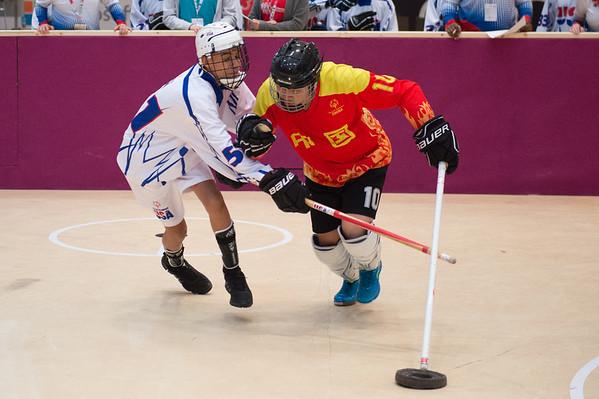 Floor Hockey 03-24-2017