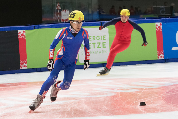 Special Olympics USA