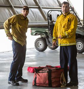Hoist Training, Apple Valley Airport (By Brandon Barsugli) Prater, Deshon, Spies
