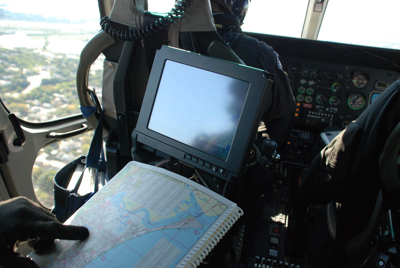 Air Wing - January 2008
