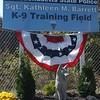 K9 Training Facility Dedication - SP Middleboro