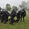 Riot Training / Deployment