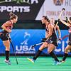 PAC Women's USA vs. Mexico
