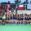 PAC Women's Semifinal USA vs. Chile
