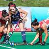 PAC Women's Bronze Medal Match USA vs. Canada