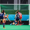 PAC Women's Semifinal USA vs. Chile