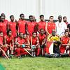 PAC Men's Bronze Medal Match USA vs. Trinidad & Tobago