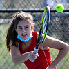 2020 CV at Manheim Twp Girls Tennis