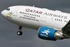 A7-ACI | Airbus A330-202 | Qatar Airways