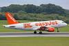 G-EZBG | Airbus A319-111 | easyJet
