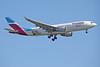 D-AXGA | Airbus A330-203 | Eurowings