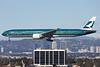B-KPB | Boeing 777-367/ER |  Cathay Pacific