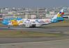 JA8964 | Boeing 747-481D | ANA - All Nippon Airways